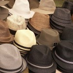 Small business owners where many hats.