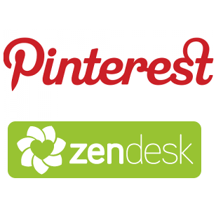 Pinterest now using Zendesk to help answer Pinterest questions
