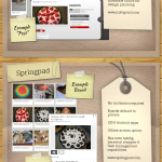 Private Board Alternatives To Pinterest Infographic