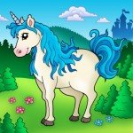 Dot Unicorn Domain Extension